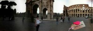 Había una peZ en Roma...