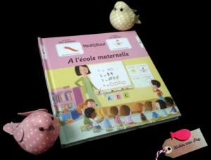 Libro infantil parisino