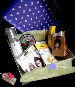 Primeros regalos blog