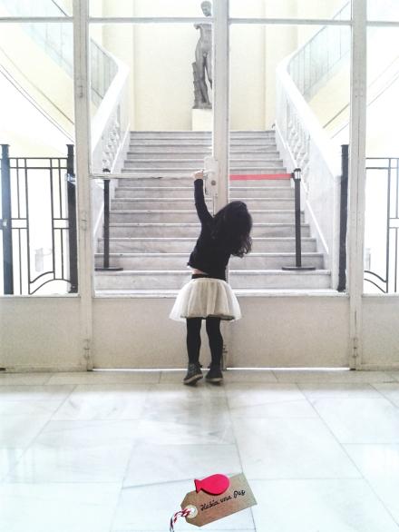 Habiaunapez cuentacuentos niños Circulo Bellas Artes a