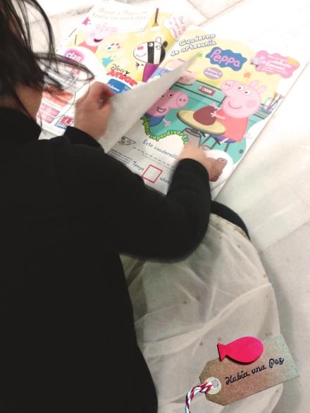 Habiaunapez cuentacuentos niños Circulo Bellas Artes d